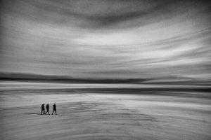 Fotograaf: Wilco van Bragt - 1ste Prijs ZwartWit