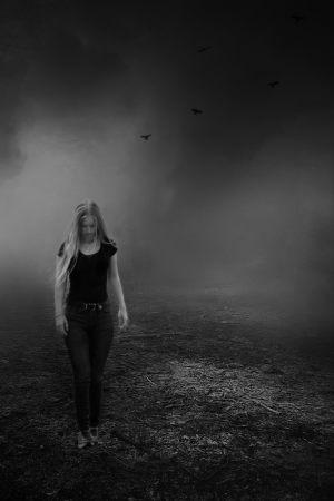 Fotograaf: Marijke de Haze - 1ste Prijs Serie + 3de Prijs Publieksjury