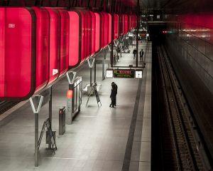 Fotograaf: Peter Moerkens - 3de Prijs Serie + 2de Prijs Publieksjury