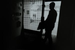 Fotograaf: Henk vd Bemt - 2de Prijs Serie